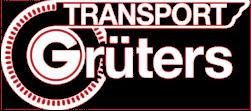 Logo von Grüters Logistik GmbH